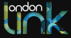 London Link Magazine logo