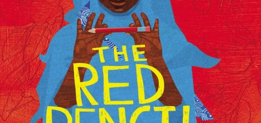The Red Pencil, by Andrea Davis Pinkley