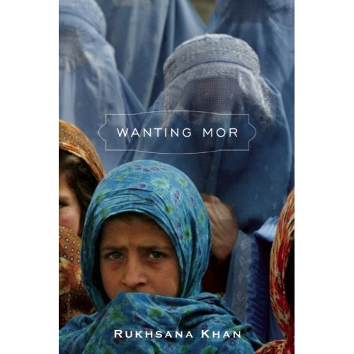 Wanting Mor, by Rukhsana Khan
